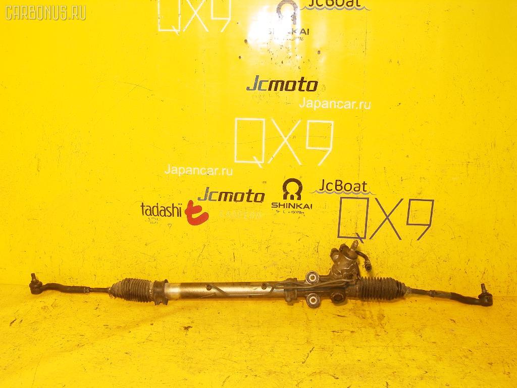 Рулевая рейка TOYOTA ARISTO JZS160 2JZGE. Фото 10