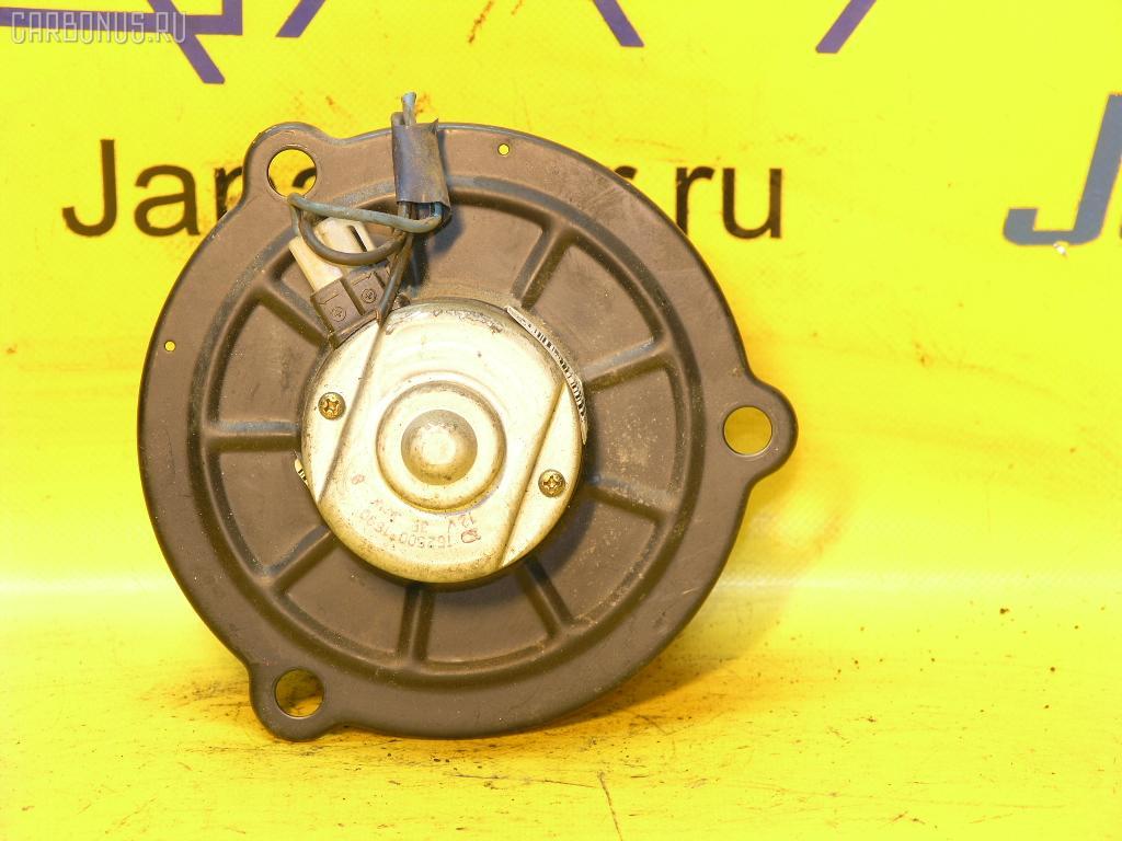Мотор печки SUZUKI JIMNY JA11V. Фото 2