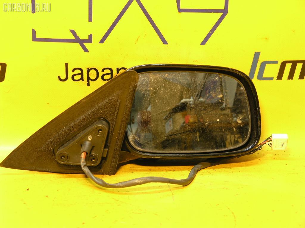 Зеркало двери боковой TOYOTA ARISTO JZS161. Фото 2