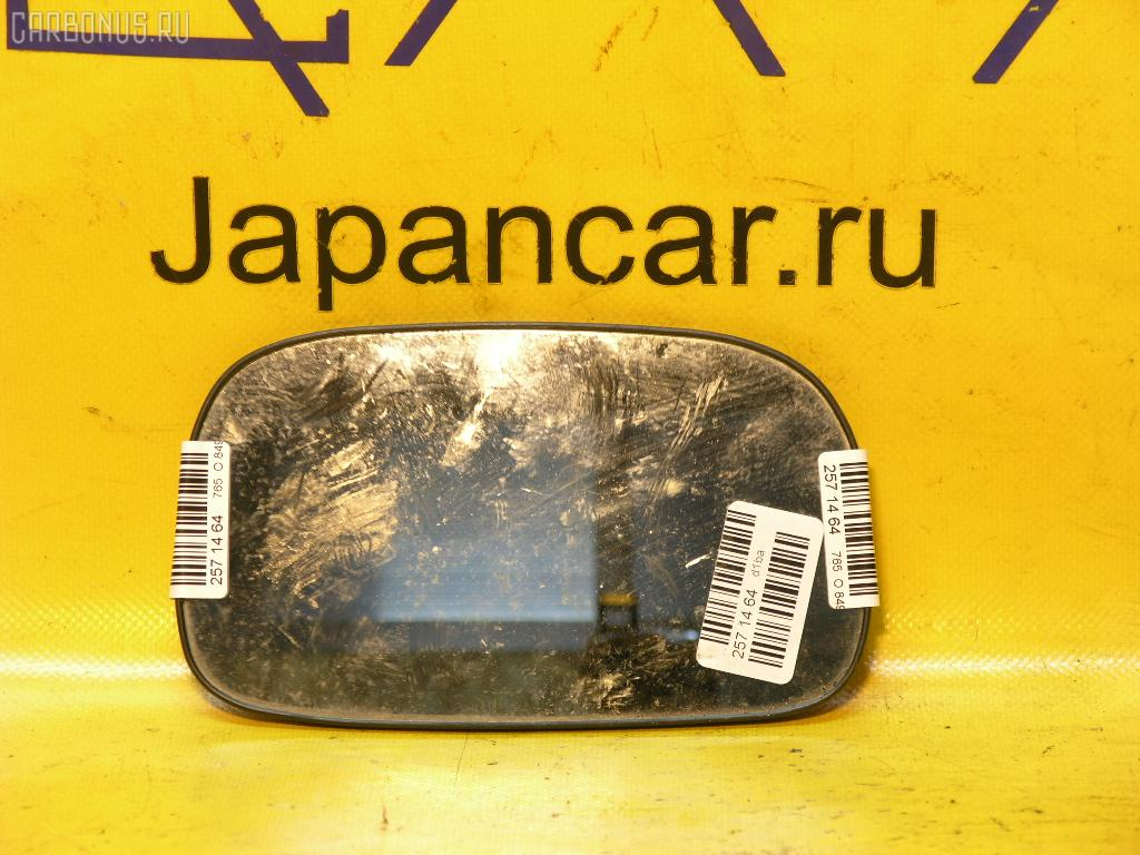 Зеркало-полотно TOYOTA MARK II JZX100. Фото 1