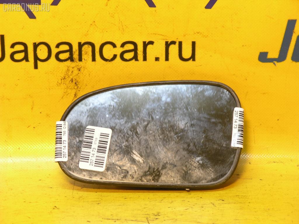 Зеркало-полотно HONDA INTEGRA DB6. Фото 1