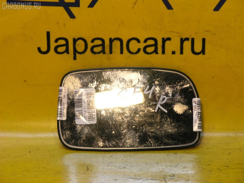 Зеркало-полотно HONDA ACCORD CF4. Фото 5