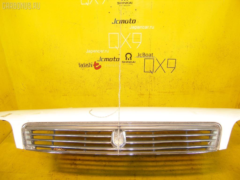 Капот TOYOTA MARK II GX90. Фото 11