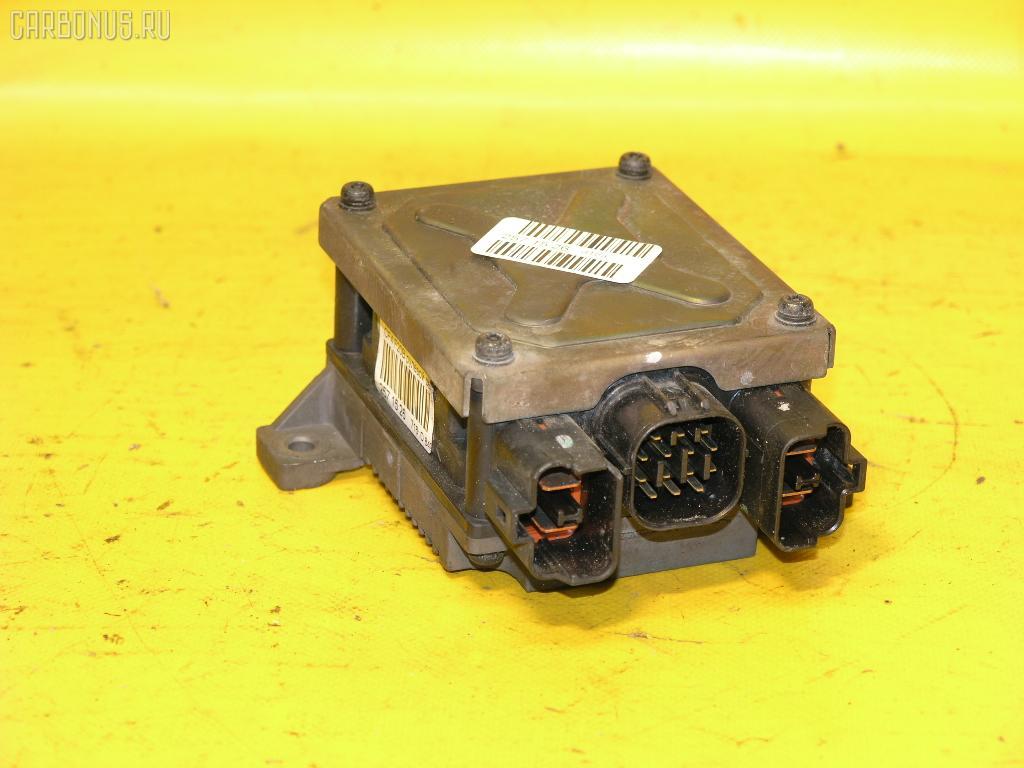 Блок управления электроусилителем руля HONDA ACCORD CF4 F20B. Фото 5