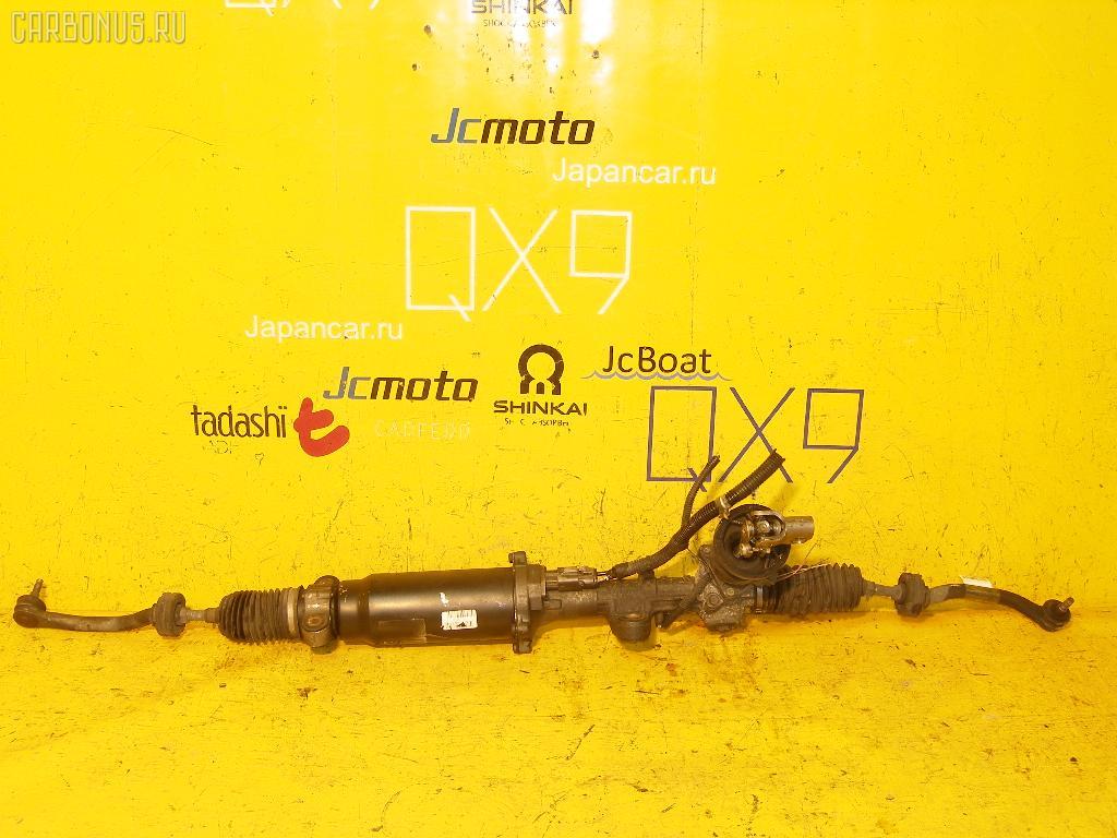 Рулевая рейка HONDA ACCORD CF4 F20B. Фото 10