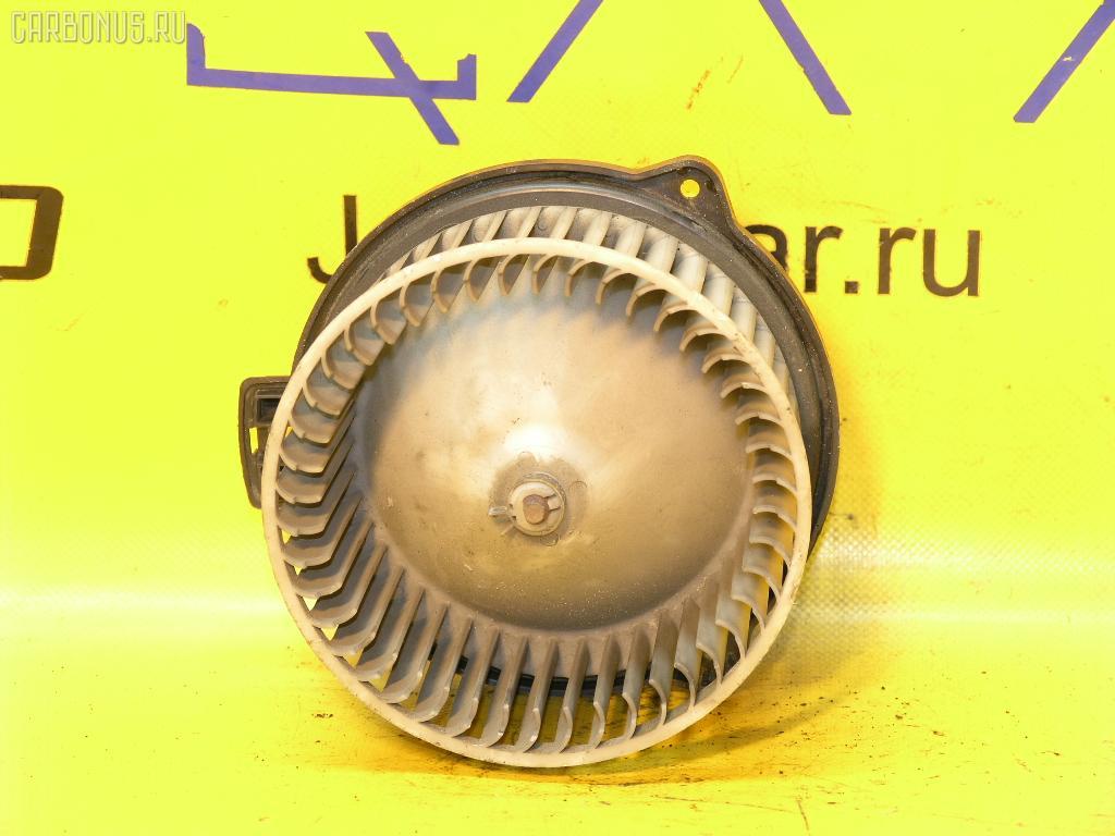 Мотор печки TOYOTA CYNOS EL44. Фото 5