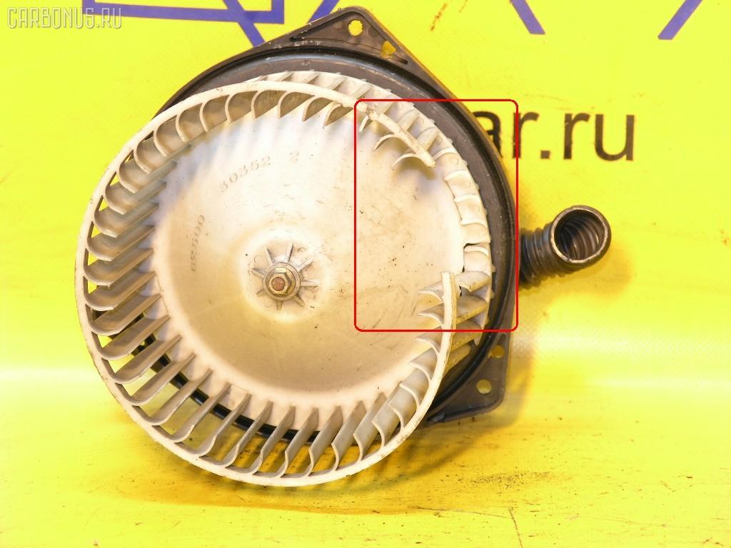 Мотор печки NISSAN CEFIRO A33. Фото 3