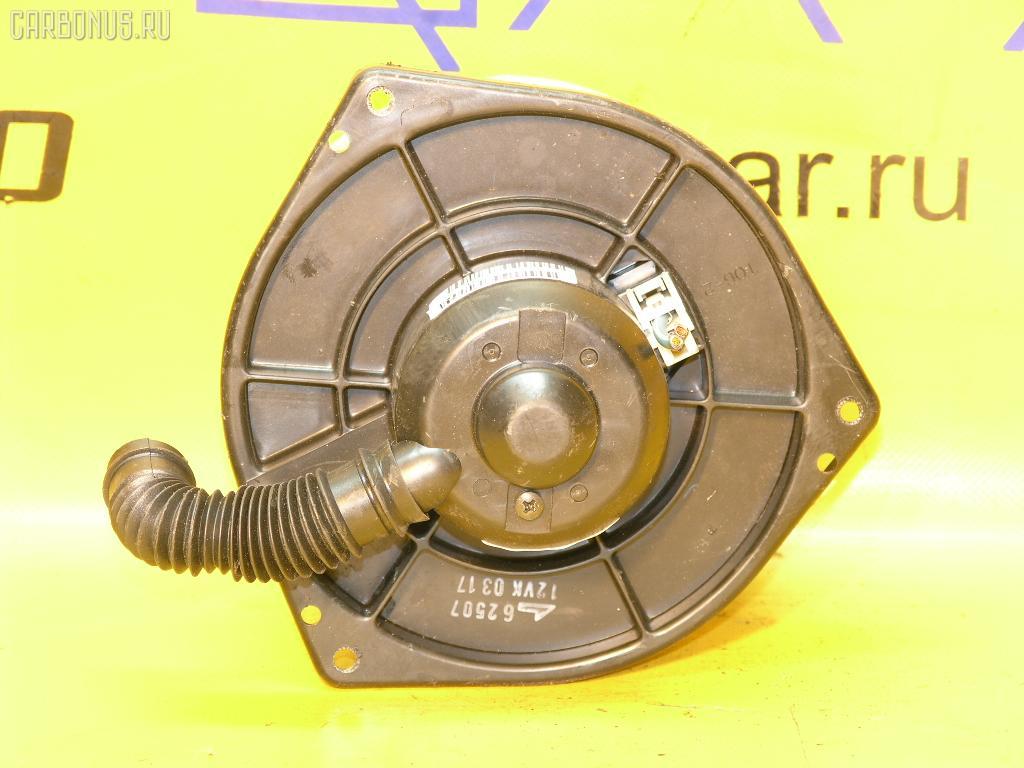 Мотор печки NISSAN CEFIRO A33. Фото 4