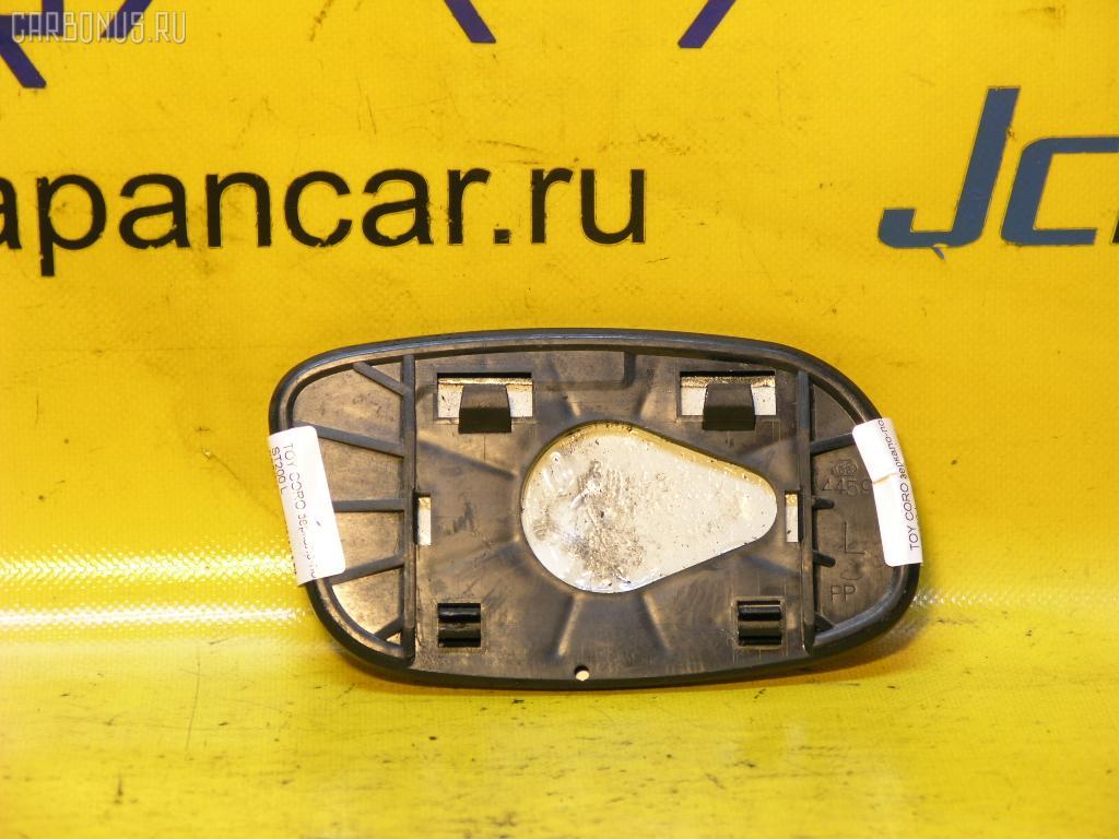 Зеркало-полотно TOYOTA CORONA EXIV ST200. Фото 2