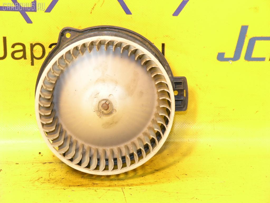 Мотор печки TOYOTA COROLLA II EL53. Фото 3