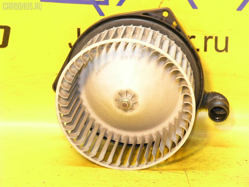 Мотор печки NISSAN AVENIR PW11. Фото 2