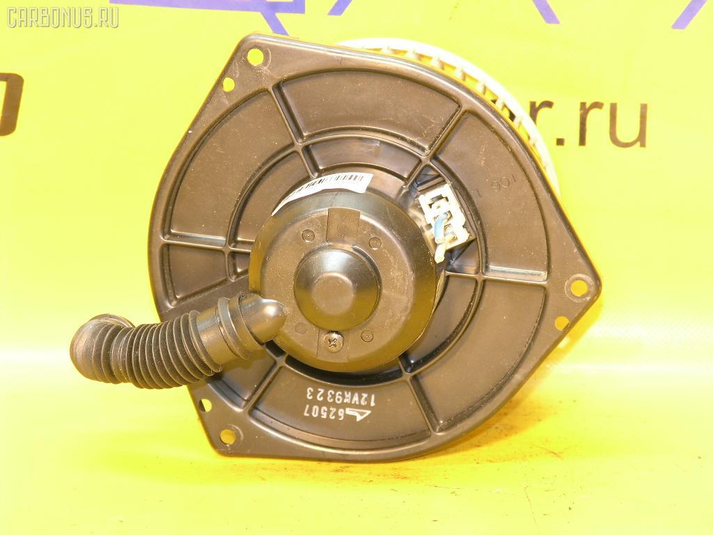 Мотор печки NISSAN AVENIR PW11. Фото 3