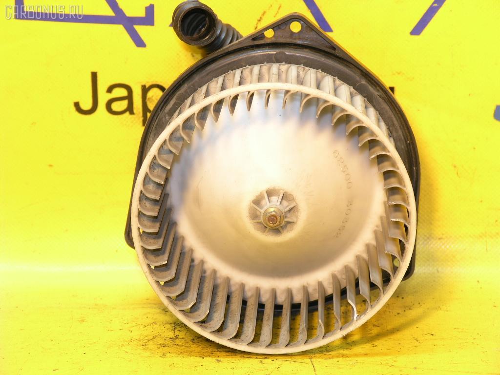 Мотор печки NISSAN AVENIR PW11. Фото 4