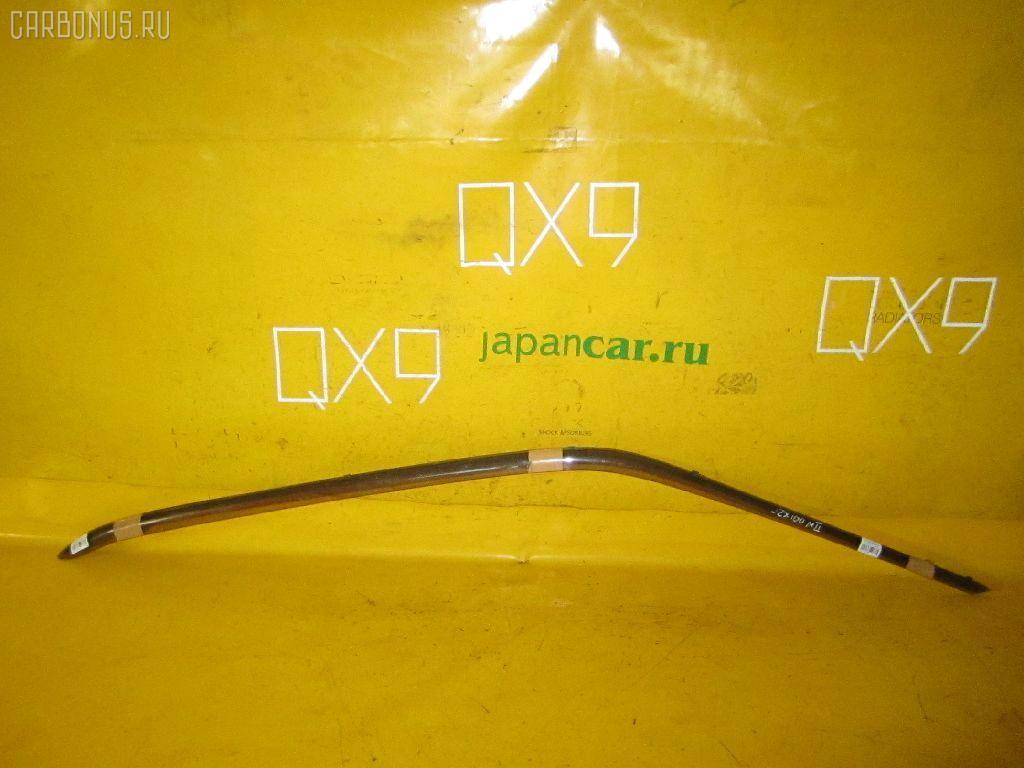 Ветровик TOYOTA MARK II JZX100. Фото 1