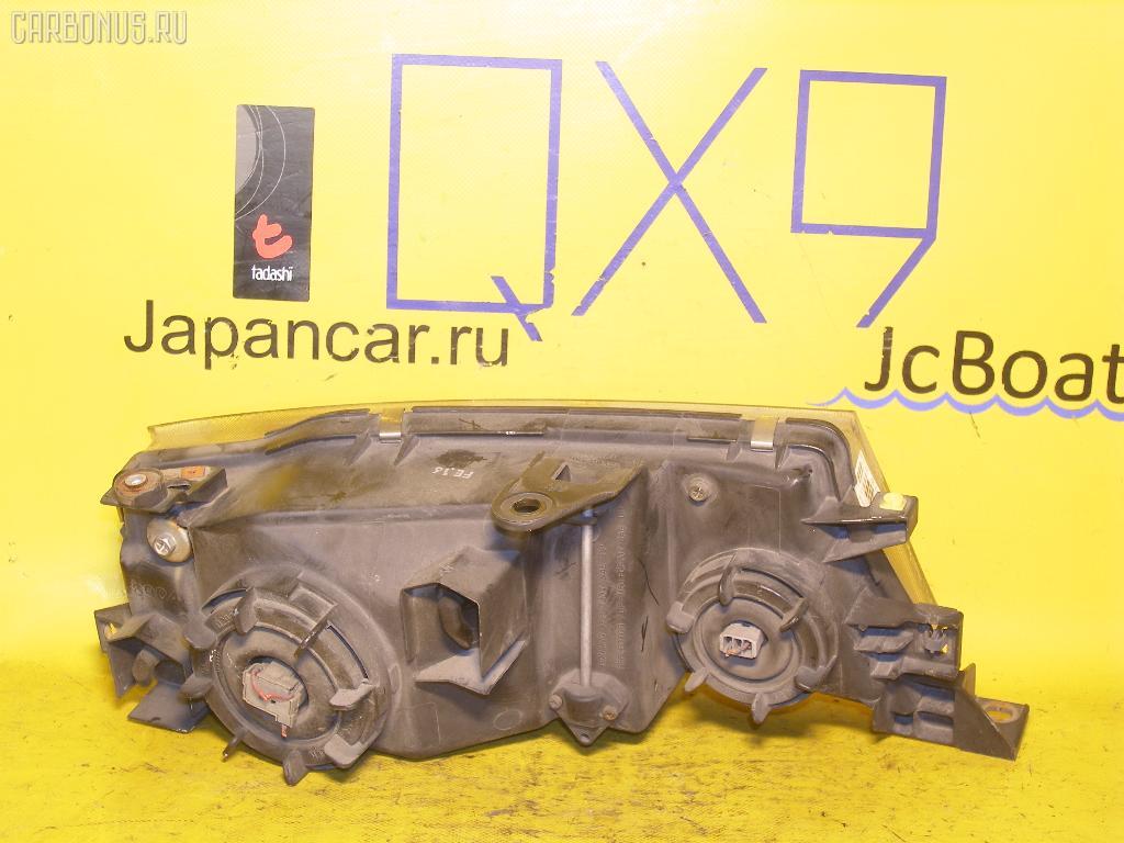 Фара TOYOTA CHASER GX90. Фото 8