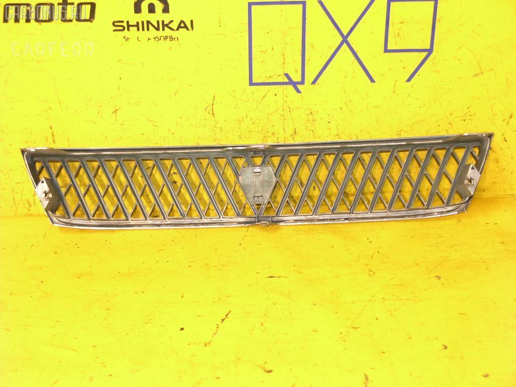 Решетка радиатора TOYOTA CHASER GX90. Фото 11