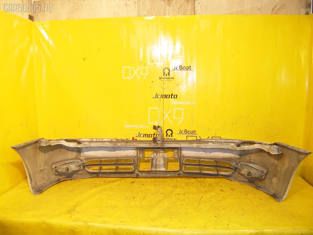 Бампер TOYOTA CHASER GX90. Фото 5