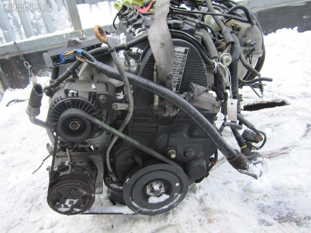 Двигатель HONDA ACCORD CF3 F18B. Фото 1
