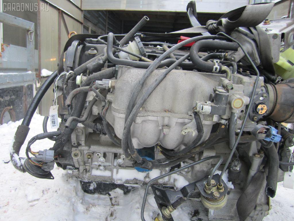 Двигатель HONDA ACCORD CF3 F18B. Фото 3