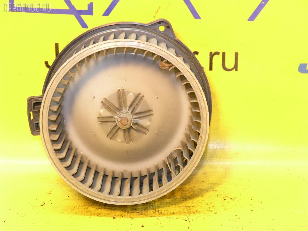 Мотор печки TOYOTA ST190. Фото 1