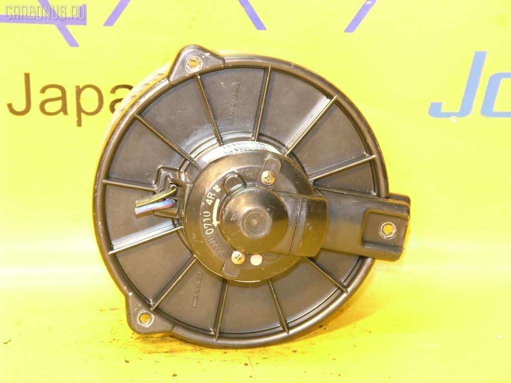 Мотор печки TOYOTA ST190. Фото 2