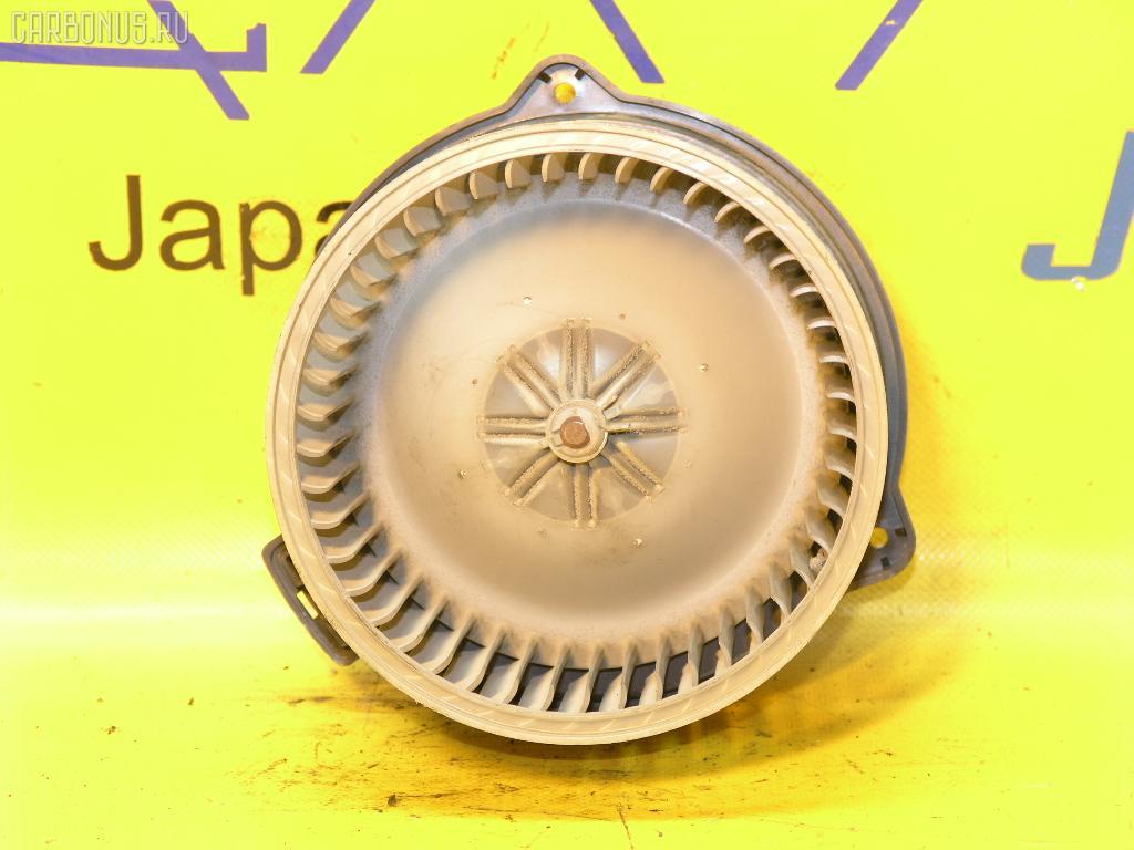 Мотор печки TOYOTA ST190. Фото 3