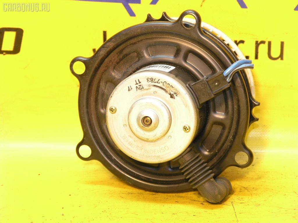 Мотор печки TOYOTA ESTIMA EMINA CXR10G. Фото 4