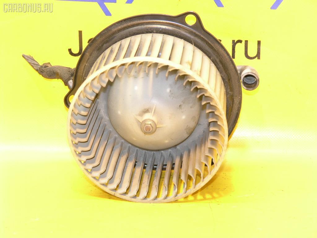 Мотор печки TOYOTA STARLET EP91. Фото 5