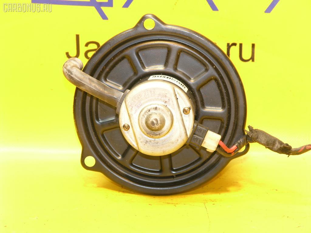 Мотор печки TOYOTA STARLET EP91. Фото 6