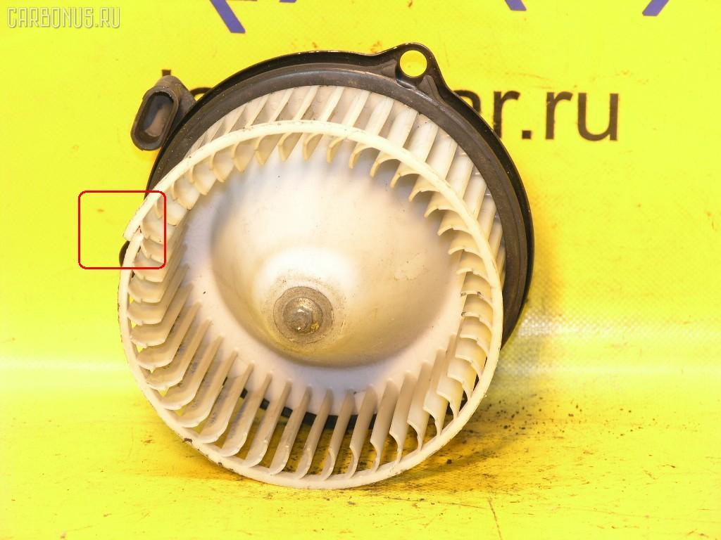 Мотор печки TOYOTA COROLLA II EL53. Фото 5