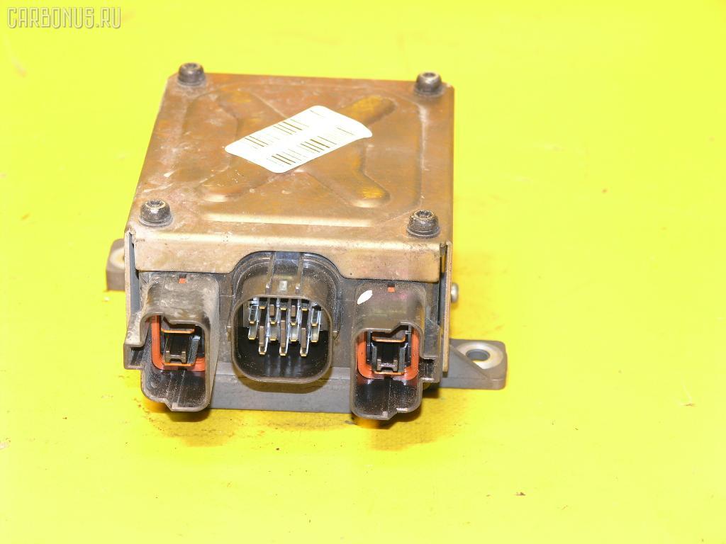 Блок управления электроусилителем руля HONDA ACCORD CF4 F20B. Фото 7