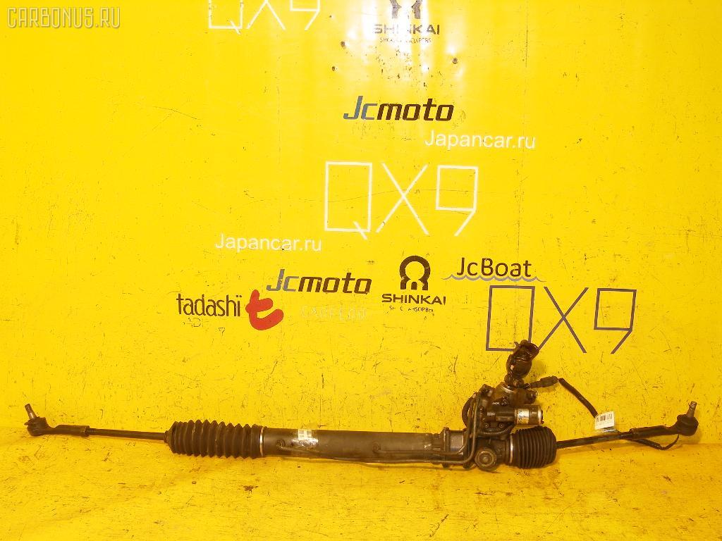 Рулевая рейка NISSAN SKYLINE HCR32 RB20DET. Фото 1