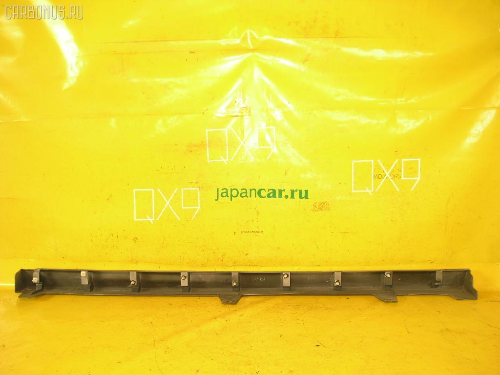 Порог кузова пластиковый ( обвес ) HONDA ACCORD CF4. Фото 2