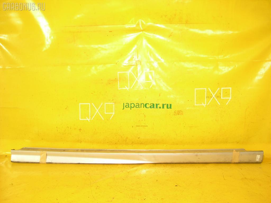 Порог кузова пластиковый ( обвес ) HONDA ACCORD CF4. Фото 3