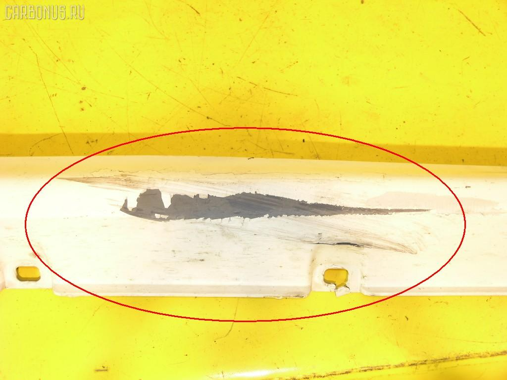 Порог кузова пластиковый ( обвес ) TOYOTA IPSUM SXM10G. Фото 6