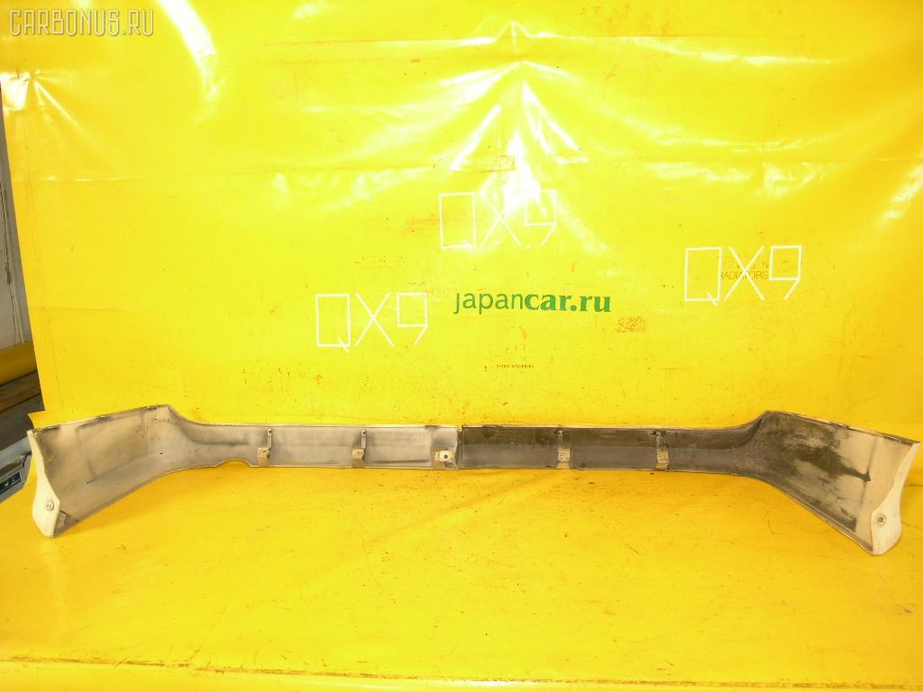 Порог кузова пластиковый ( обвес ) TOYOTA IPSUM SXM10G. Фото 8