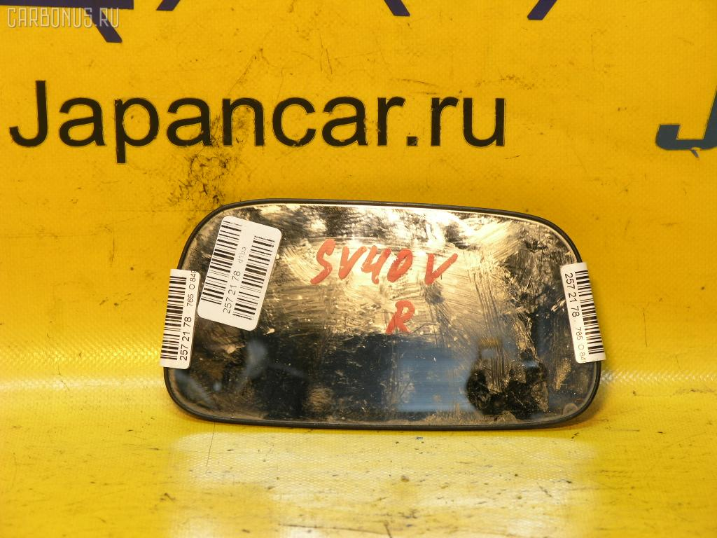 Зеркало-полотно TOYOTA CAMRY SV40. Фото 1