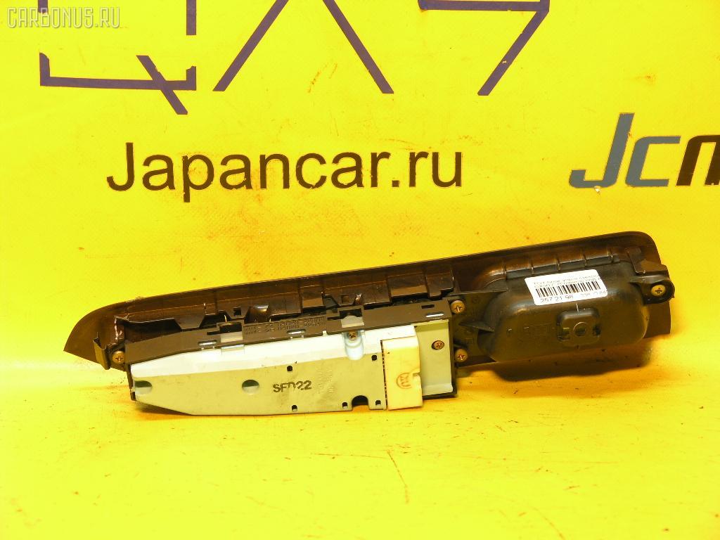 Блок упр-я стеклоподъемниками TOYOTA GX90. Фото 2