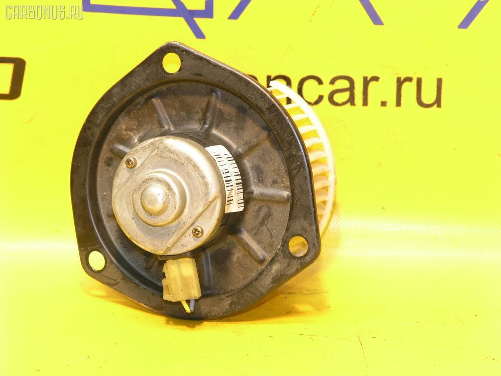 Мотор печки TOYOTA CORSA EL53. Фото 8