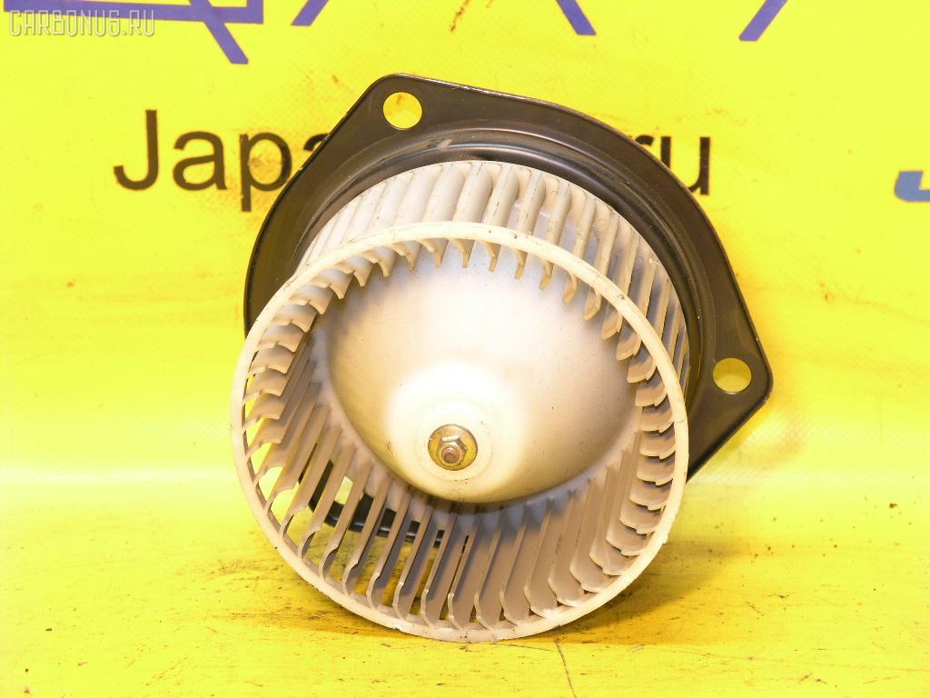 Мотор печки TOYOTA COROLLA II EL53. Фото 10