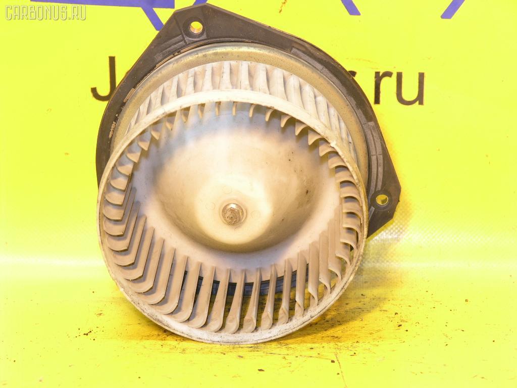 Мотор печки. Фото 1