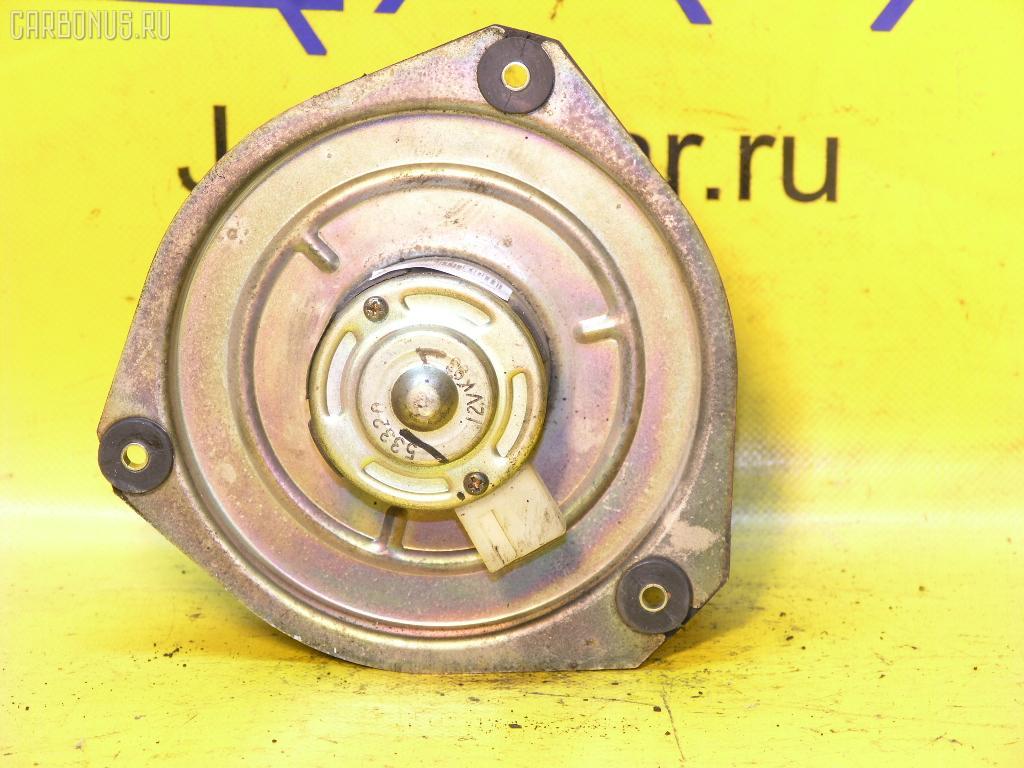 Мотор печки. Фото 2