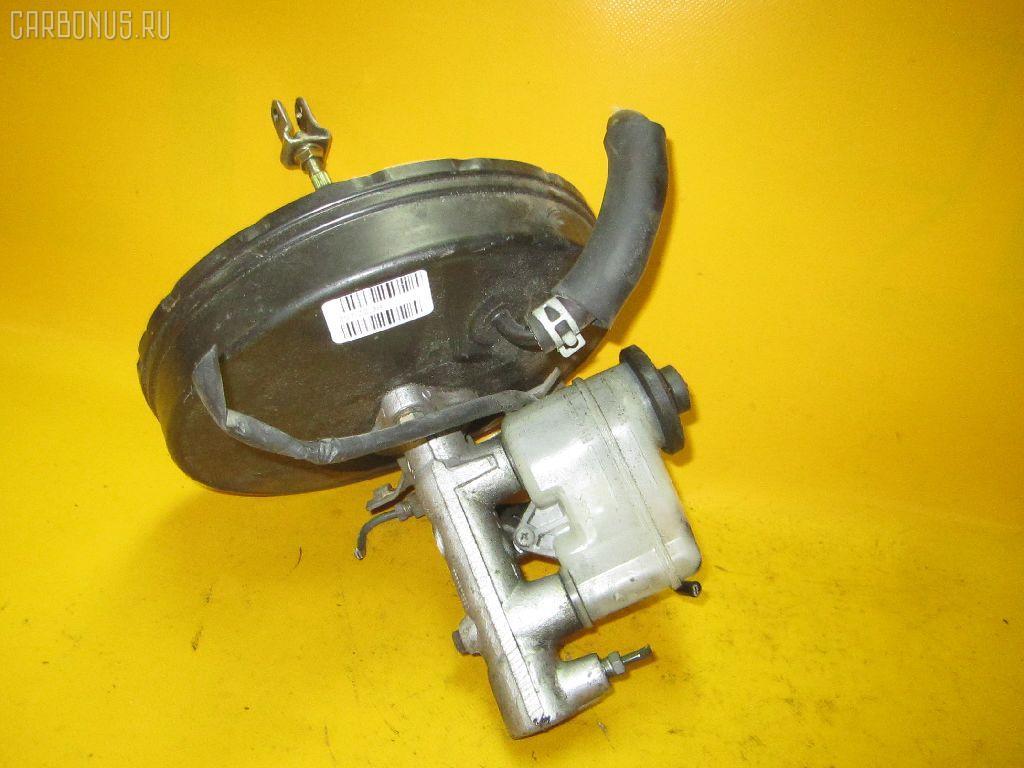 Главный тормозной цилиндр TOYOTA AE101 4A-FE. Фото 1