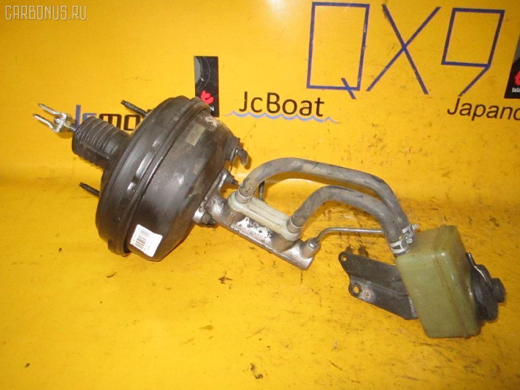 Главный тормозной цилиндр TOYOTA GAIA SXM10G 3S-FE. Фото 7