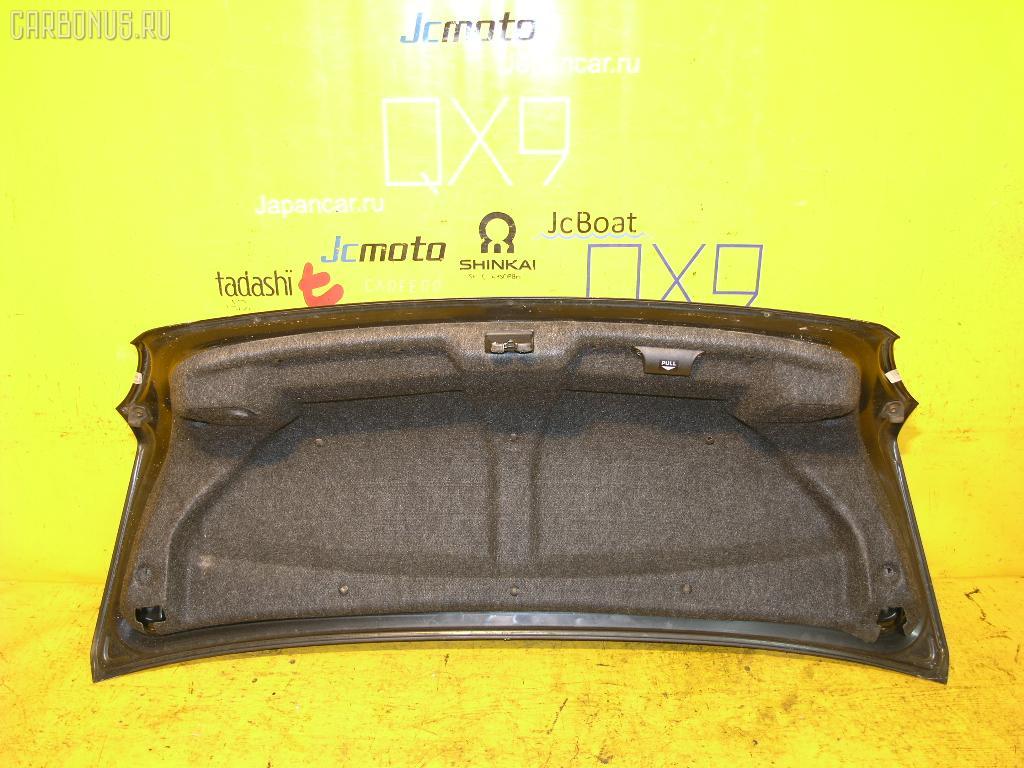Крышка багажника TOYOTA ARISTO JZS161. Фото 2