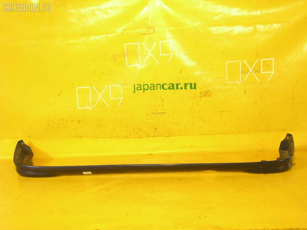Порог кузова пластиковый ( обвес ) MAZDA DEMIO DW3W. Фото 1