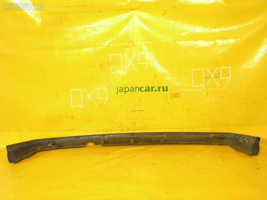 Порог кузова пластиковый ( обвес ) MAZDA DEMIO DW3W. Фото 2