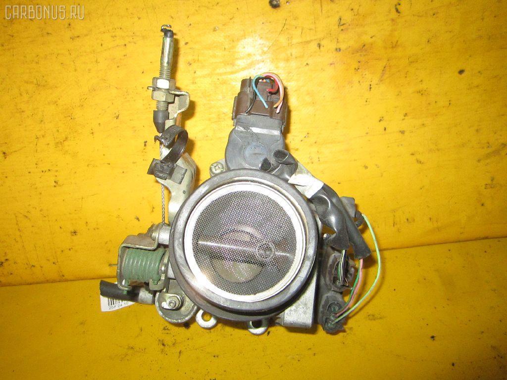 Дроссельная заслонка NISSAN MARCH K11 CG10DE. Фото 2