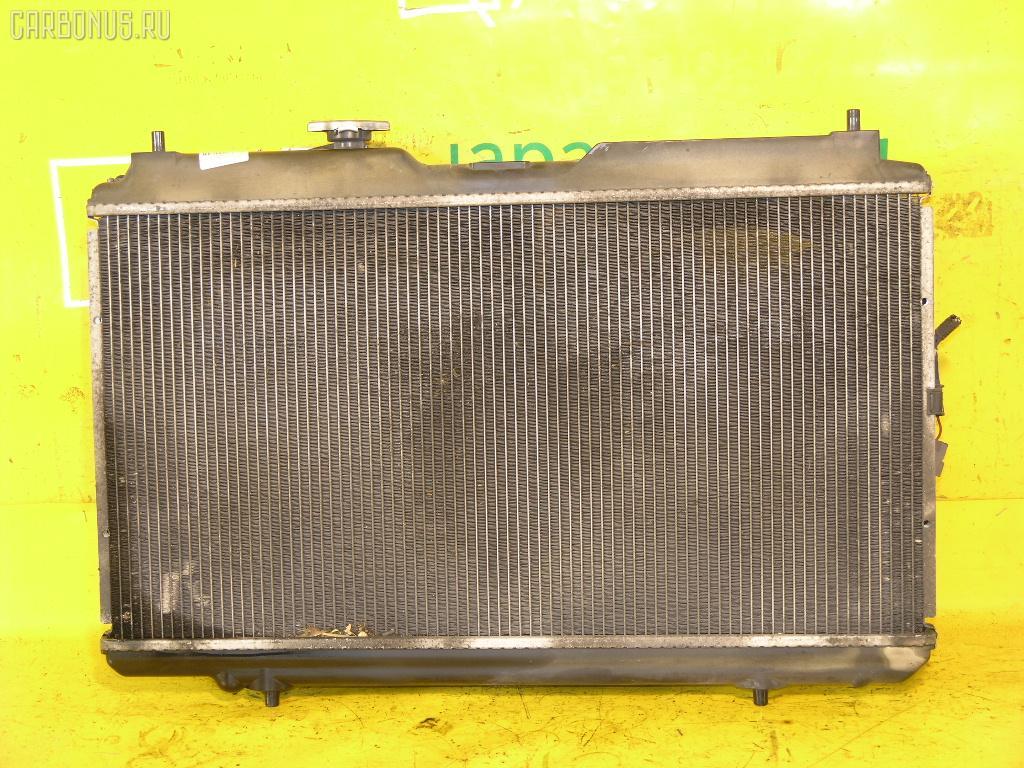 Радиатор ДВС HONDA CR-V RD1 B20B. Фото 1