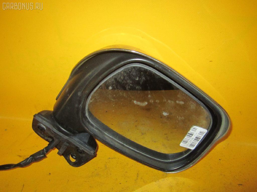Зеркало двери боковой TOYOTA COROLLA SPACIO AE111N. Фото 6